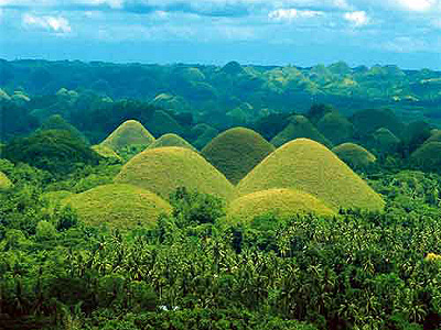 Bohol Life Tours And Travel