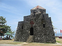 Punta Cruz Watch Tower
